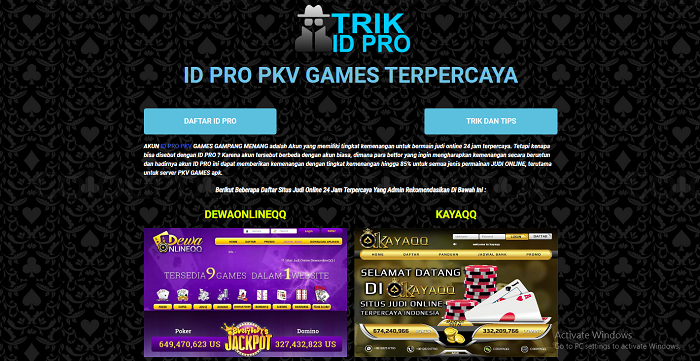 Philippine Online Casino And Poking At Online Poker