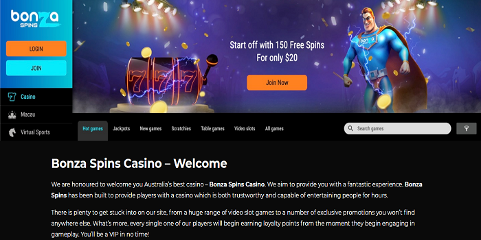 Construction Of Opportunity Online Internet casino