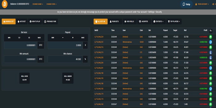 The Best Backup Software For Your PC and Your Bitcoin Dice Games