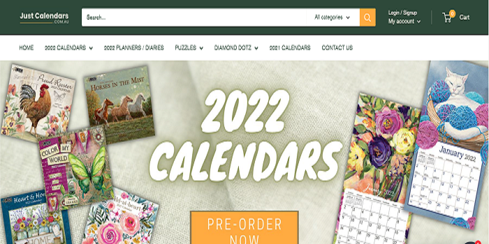 What Zombies Can Teach You About Purchase 2022 Wall Calendars